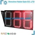 new large digital LED 220V traffic