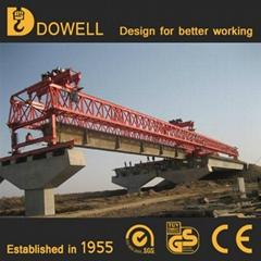bridge beam launching gantry crane