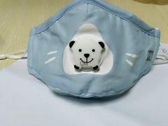 高質量純棉儿童口罩