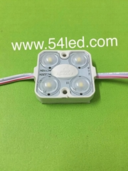 220V 110V led module easy install with Europe plug no need power supply