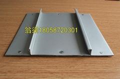 甘藍25-430直立雙鎖邊鋁鎂錳板