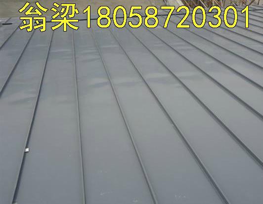甘藍430型鈦鋅板金屬屋面系統 1