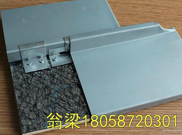 甘藍430型鈦鋅板金屬屋面系統 2