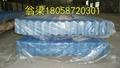 甘藍彩鋼波浪板彩塗圓弧板 4