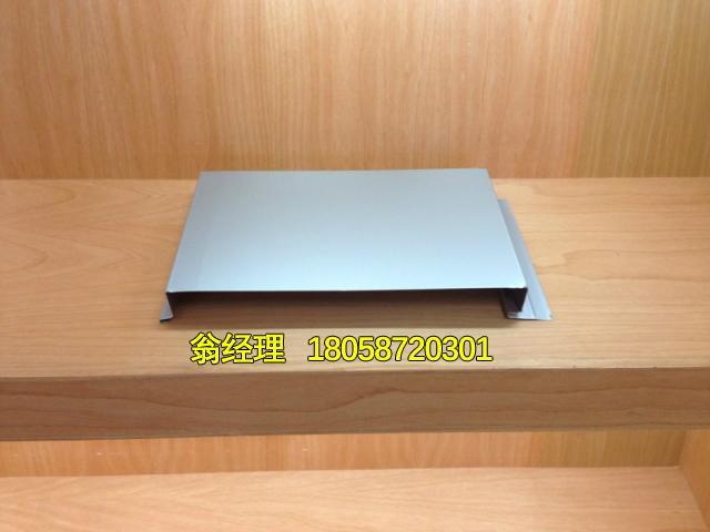 供應甘藍外牆裝飾板隱藏式側嵌板 2
