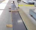 供應甘藍外牆裝飾板隱藏式側嵌板 4