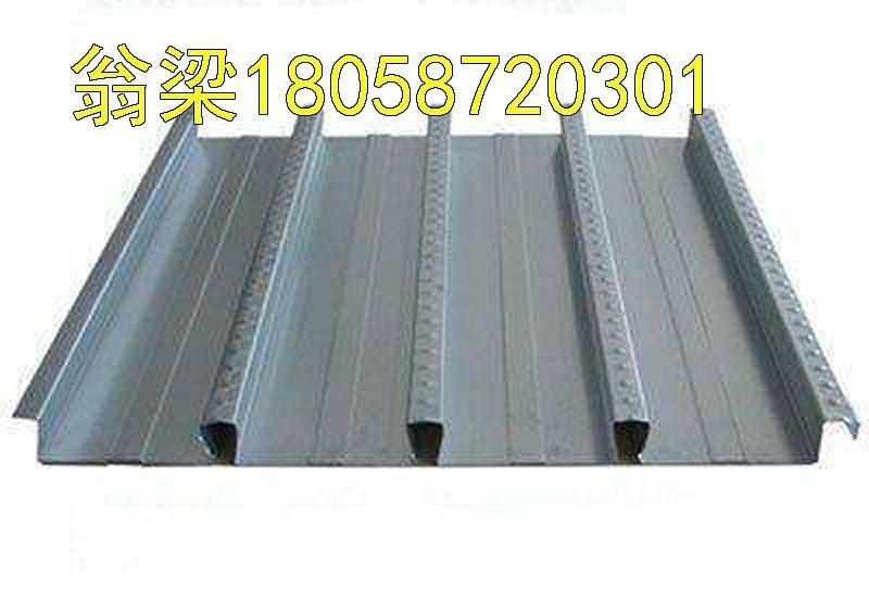 供應甘藍縮口鍍鋅樓承板鋼承板 4