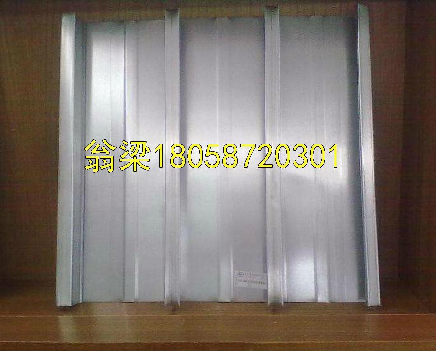 供應甘藍縮口鍍鋅樓承板鋼承板 5