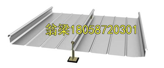 甘藍65-430型直立單鎖邊鋁鎂錳板 3