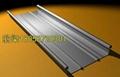 甘藍65-430型直立單鎖邊鋁鎂錳板 2
