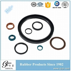 Hot Sale Manufacturer Auto Customized Rubber Oil Seal