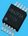 开关型锂电池充电管理芯片HB6