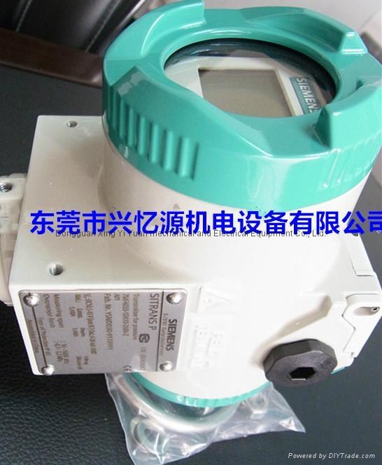 西門子壓力變送器7MF1641-3BA00-1AA0 1