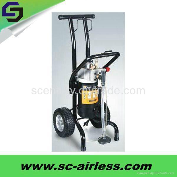 Hot Sale 1kw St3190 Electric Diaphragm Pump Airless Paint