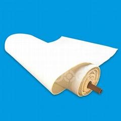 Aerogel fiberglass insulation blanket