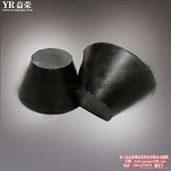 堵螺絲螺紋孔保護硅橡膠塞