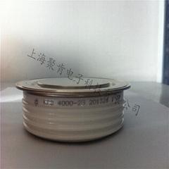 高压软启动晶闸管KPB 3000-36中车可控硅KPC 3400-46