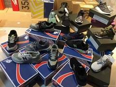 Wholesale Adidas yeezy 350v2 gucci nike air max  jordan nmd supreme top sneaker