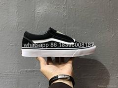 Vans Old School Classics Black  Fashion Shoes hot sale men  Skateboarding shoes  (Hot Product - 1*)