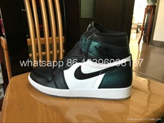 "Authenric Air Jordan 1 OG High ""All-Star"" AS BG OG AJ1 Basketball shoes"