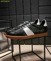 Yves Saint laurent  Wholesale High Quality fashion men leather shoes  YSL
