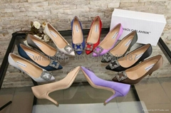 Louis Vuitton1:1 AAA quality  high heel Women shoes high heels wholesaleprice
