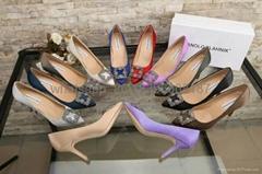 Louis Vuitton1:1 AAA quality  high heel Women shoes high heels wholesaleprice