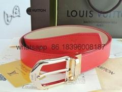 Wholesale top Louis Vuitton LV  Newest 1:1 men women hot sale belt top quality