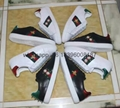 Wholesale 1:1 AAA Gucci men's leather shoes high quality replicas free shipping 2
