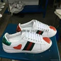 Wholesale 1:1 AAA Gucci men's leather shoes high quality replicas free shipping 11