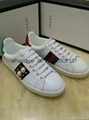 Wholesale 1:1 AAA Gucci men's leather shoes high quality replicas free shipping