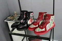 Louis Vuitton  Wholesale cheaper  LV shoes High Quality replica  gucci shoes