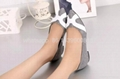wholesale Hermes women's slippers new arrival Hermes leather shoes top sneakers  2