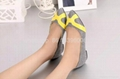 wholesale Hermes women's slippers new arrival Hermes leather shoes top sneakers  4