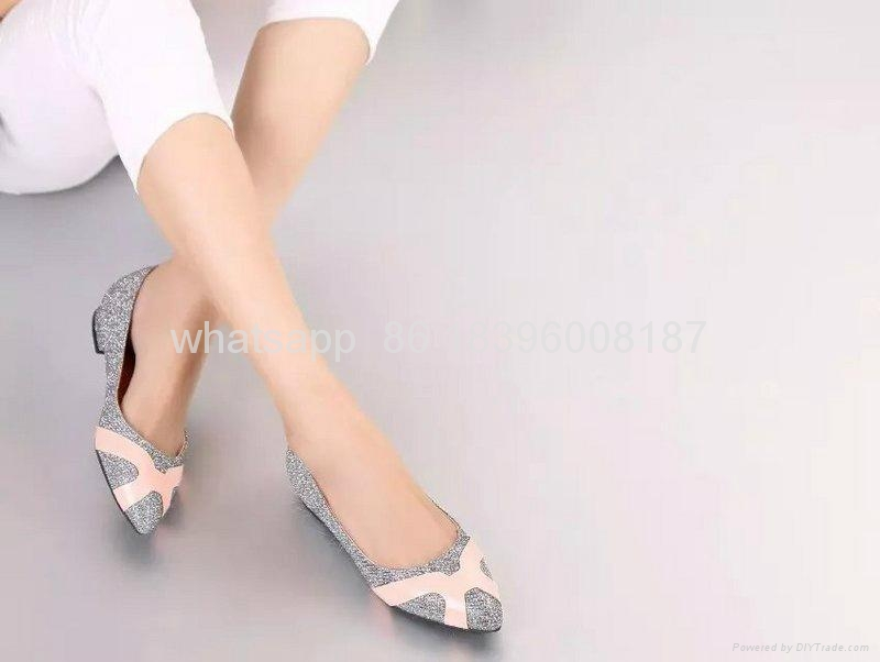 wholesale Hermes women's slippers new arrival Hermes leather shoes top sneakers  8