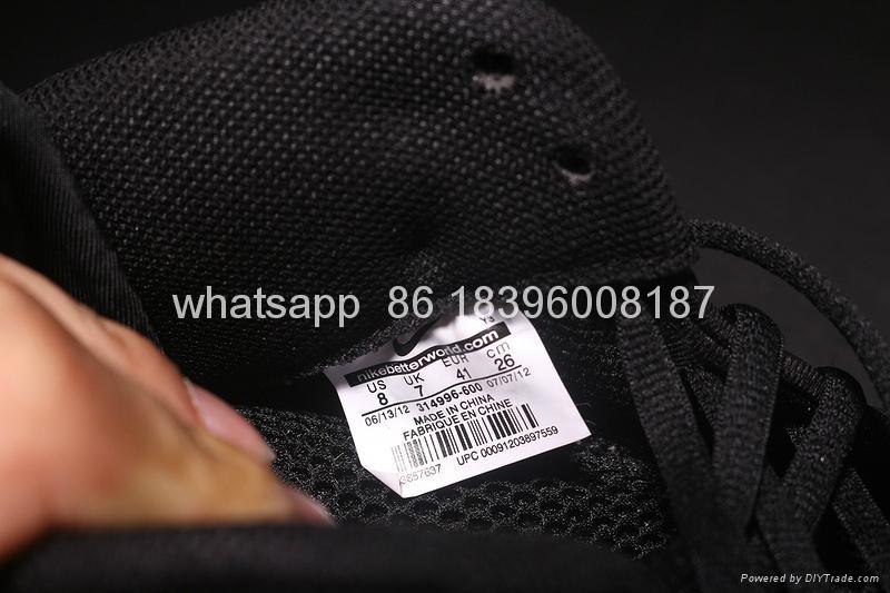 wholesale Nike Air Foamposite One Royal jordan original sneaker basketball shoes 8