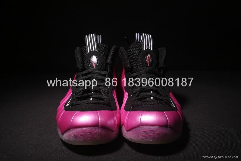 wholesale Nike Air Foamposite One Royal jordan original sneaker basketball shoes 9
