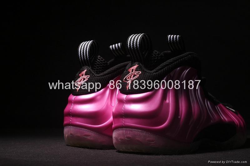 wholesale Nike Air Foamposite One Royal jordan original sneaker basketball shoes 10