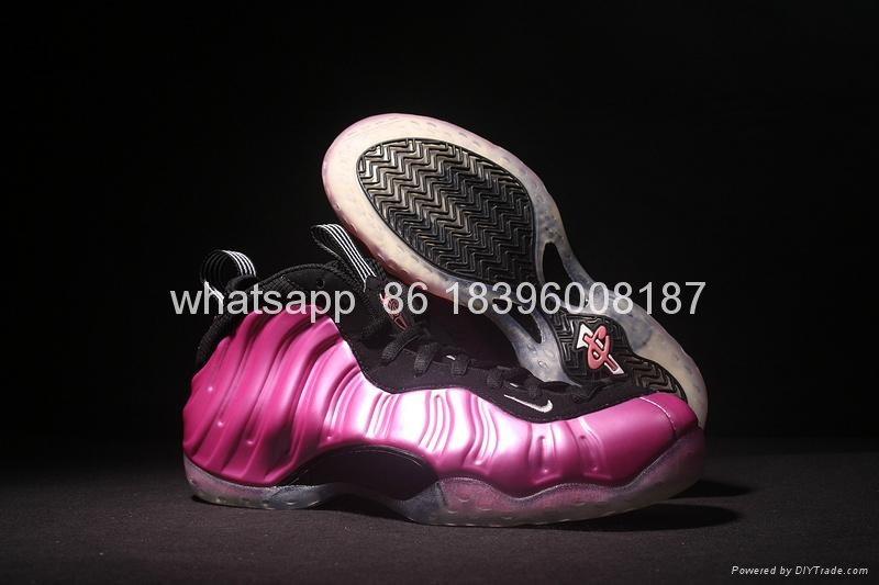 wholesale Nike Air Foamposite One Royal jordan original sneaker basketball shoes 16