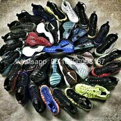 wholesale Nike Air Foamposite One Royal jordan original sneaker basketball shoes