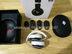 Factory Supplier Super 1:1 Quality Beats pigalle x be studio  wireless headphone (Hot Product - 1*)