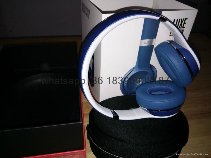 wholesale  Beats Studio Wireless 2.0 bluetooth headphone newest Metal Earphone 9