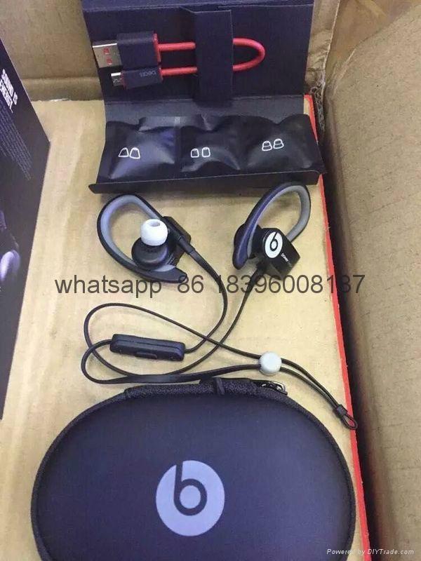 wholesale  Beats Studio Wireless 2.0 bluetooth headphone newest Metal Earphone 17