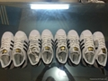 Adidas Superstar Classic board shoes  Adidas1:1 top quality sneakers