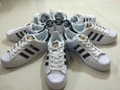 Adidas Superstar Classic board shoes