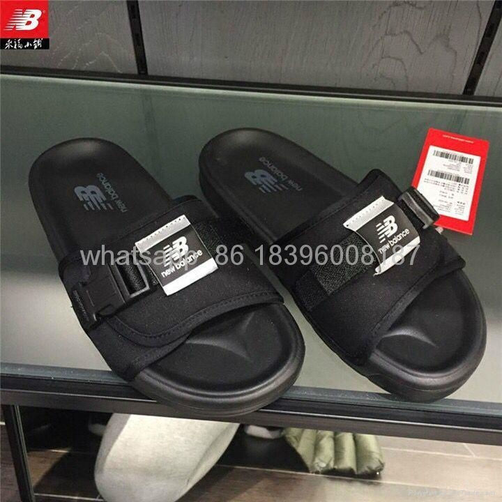 New balance slippers 2017 new style sandals Wholesale New balance shoes 1