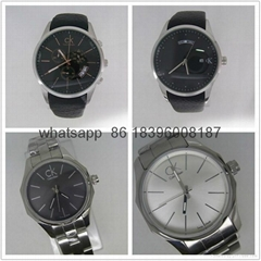 Wholesale  CK brand Watch Men women watch Calvin Klein Original quality clock
