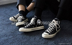 Converse all star 1970S classic canvas shoes Wholesale 1:1 qualit Converse shoes