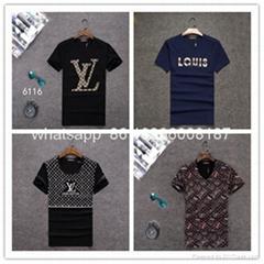 wholesale top quality LV Louis Vuitton,brand T Shirt