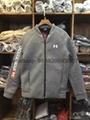 wholesale nike puma appe Supreme adidas Under Armour jordan jacket coat polo
